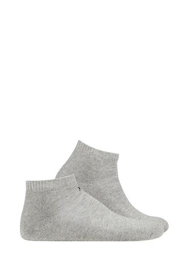 D'S Damat 2'li Çorap Siyah